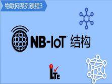 NB13:NB-IoT的結構視頻課程