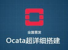 超详细Ocata分布式搭建视频课程(**O版+vxlan模式+高清在线)
