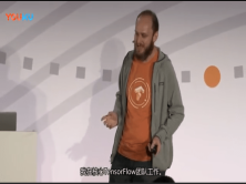 tf.data: 快速, 灵活, 易于使用的输入管道(TensorFlow Dev Summit 2