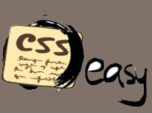 oeasy教你玩转CSS、前端样式表美化视频课程
