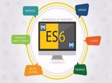 跟老譚學ES6之全面掌握ES6新特性視頻課程