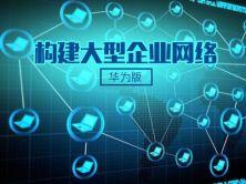 构建大型企业网络-(华为版)视频课程