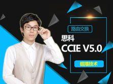 思科2016版CCIE V5.0-组播技术专题讲解视频课程-讲师安德周亚军