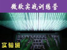 徐雷:微软实战训练营-上海交大-实验班视频课程