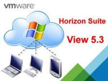 VMware Horizon 桌面虚拟化之《View 5.3快速部署指南》视频课程