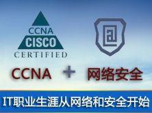 Cisco网络工程师和网络安全视频课程-尝鲜版
