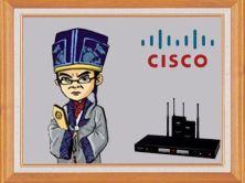 现任明教教主Cisco Wireless CCNA精讲视频教程