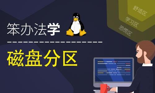 笨办法学Linux磁盘分区(原理、实践、记录与排错)-视频课程