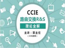 思科CCIE路由交换RS---BGP专题视频课程-郭主任带你学网络