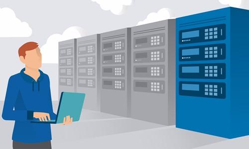 Windows Server Hyper-V 管理套餐