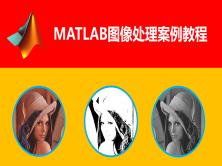 MATLAB图像处理案例