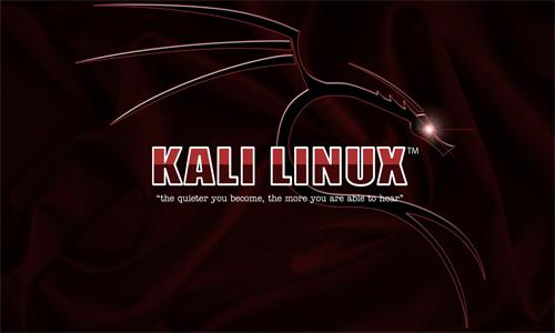 Kali Linux基础入门/Kali Linux环境搭建