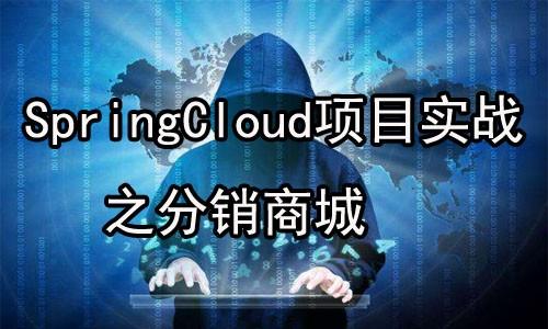 SpringCloud分销商城项目实战(旧)