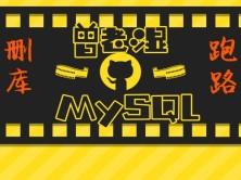 MySQL从此告别小白