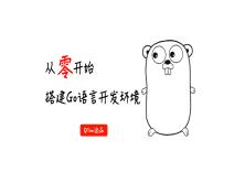 Go语言之路:从零开始搭建Go语言开发环境