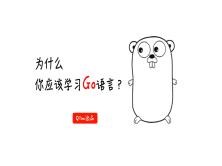 8分钟告诉你为什么应该学习Go语言