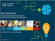 思科Packet Tracer 7.2使用教程
