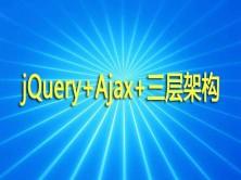 jQuery+Ajax+三层模型详讲[Java]