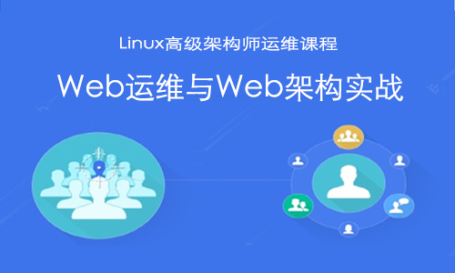 Linux高级架构师第二模块:Web运维(nginx/apache)实战【企业微职位】