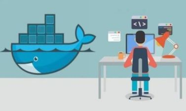 Docker容器技術從入門到實戰