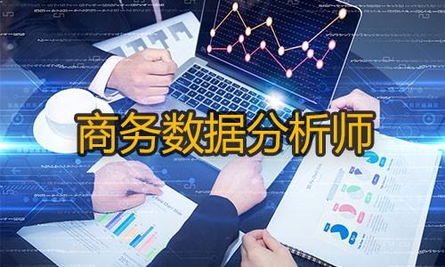 商务数据分析师