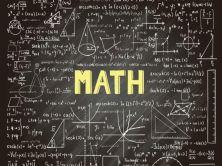 機器學習數學基礎