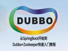 Dubbo+Zookeeper快速入门视频教程[IntelliJ IDEA版本]