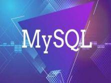 1个小时轻松入门MySQL