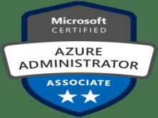 AZ-103 企业管理员认证