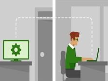 安装和配置 Windows Server 2016 远程桌面服务