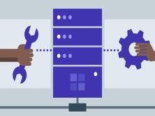 安装和配置  Windows Server 2016视频教程