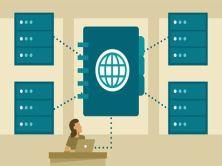 安装和配置 Windows Server 2016 DNS 服务
