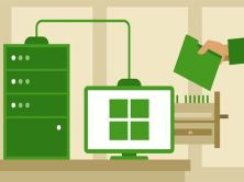 Windows Server 2016 分布式网络服务视频课程
