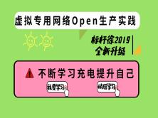 標桿徐2019全新Linux雲計算運維系列?: 虛擬專用網絡Open入門與實踐