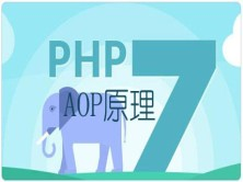 PHP设计模式之AOP原理和实例