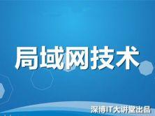 第09章 局域网技术视频课程(拓扑结构设计+FDDI工作机制)