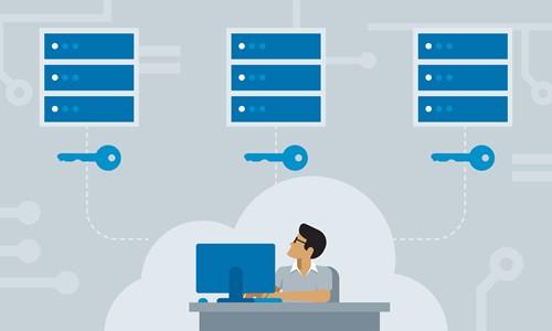 安装和配置 Windows Server 2012