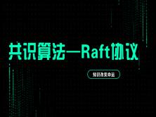 共识算法—Raft协议