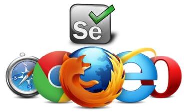 Selenium3 WebDriver自动化测试Java版-从入门到自己能设计出测试框架