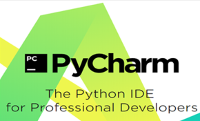 学习PyCharm