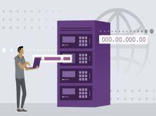 安装和配置 Windows Server 2012 R2 DHCP 服务