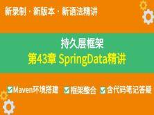 Spring Data JPA快速入门教程