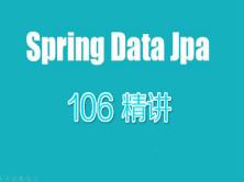 Spring Data JPA 106精讲