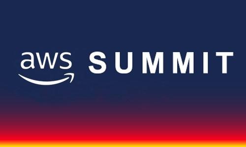 不可错过的AWS峰会——大数据系列课程