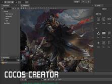 Cocos Creator游戏开发技术入门