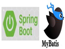 SpringBoot整合MyBatis入门
