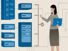 安装和配置 Windows Server 2019