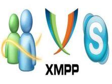 基于XMPP协议实现QQ聊天功能