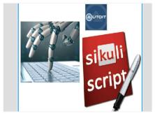 Robot/AutoIT/Sikuli----覆盖Selenium不能自动化测试的功能