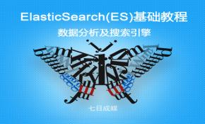 ElasticSearch(ES)基础教程(七日成蝶)